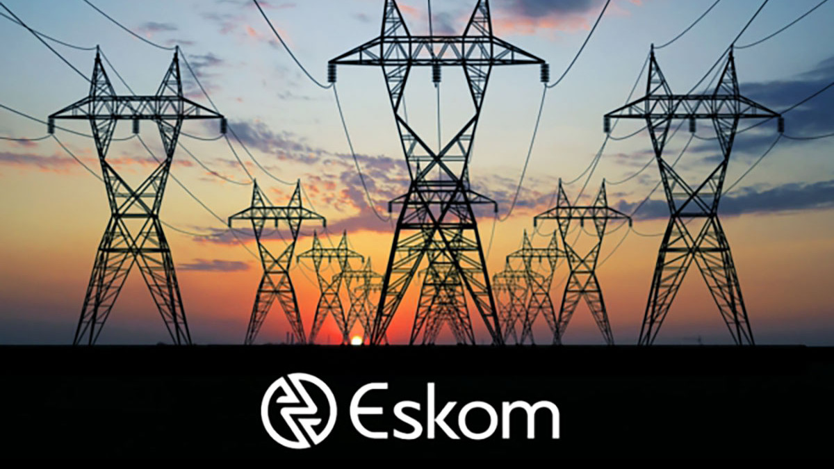 Eskom-powerlines