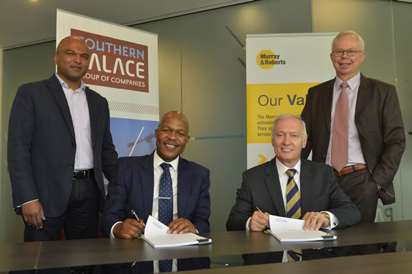 jerome_govender_infrastructure_building_business_platform_lucas_tseki_southern_palace_group_henry_laas_murray_roberts_holdings_limited_and_cobus_bester_murray_roberts